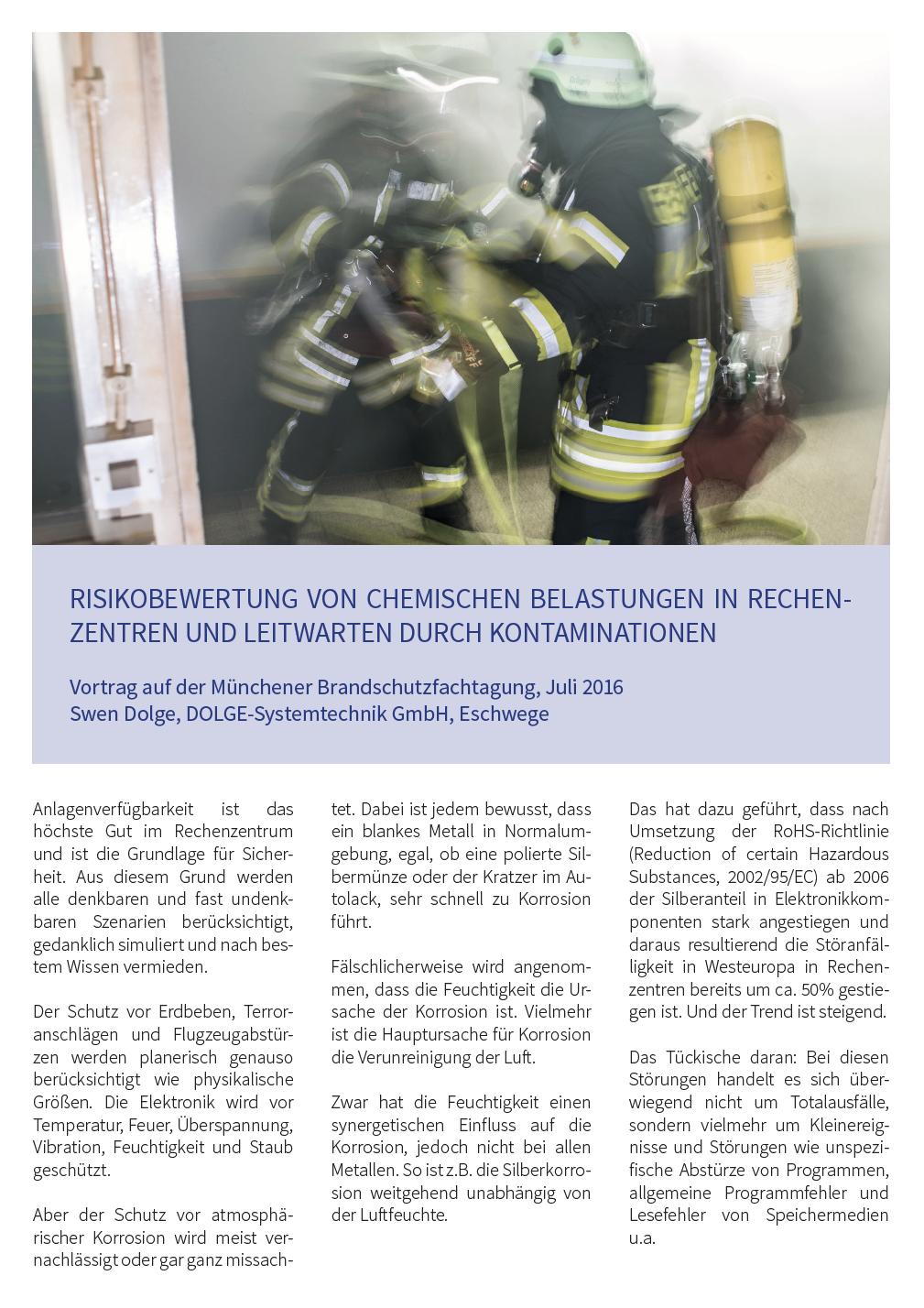 Screenshot Vortrag Brandschutztage K007-DOLGE